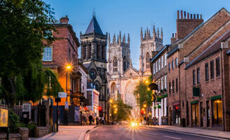Picture of York